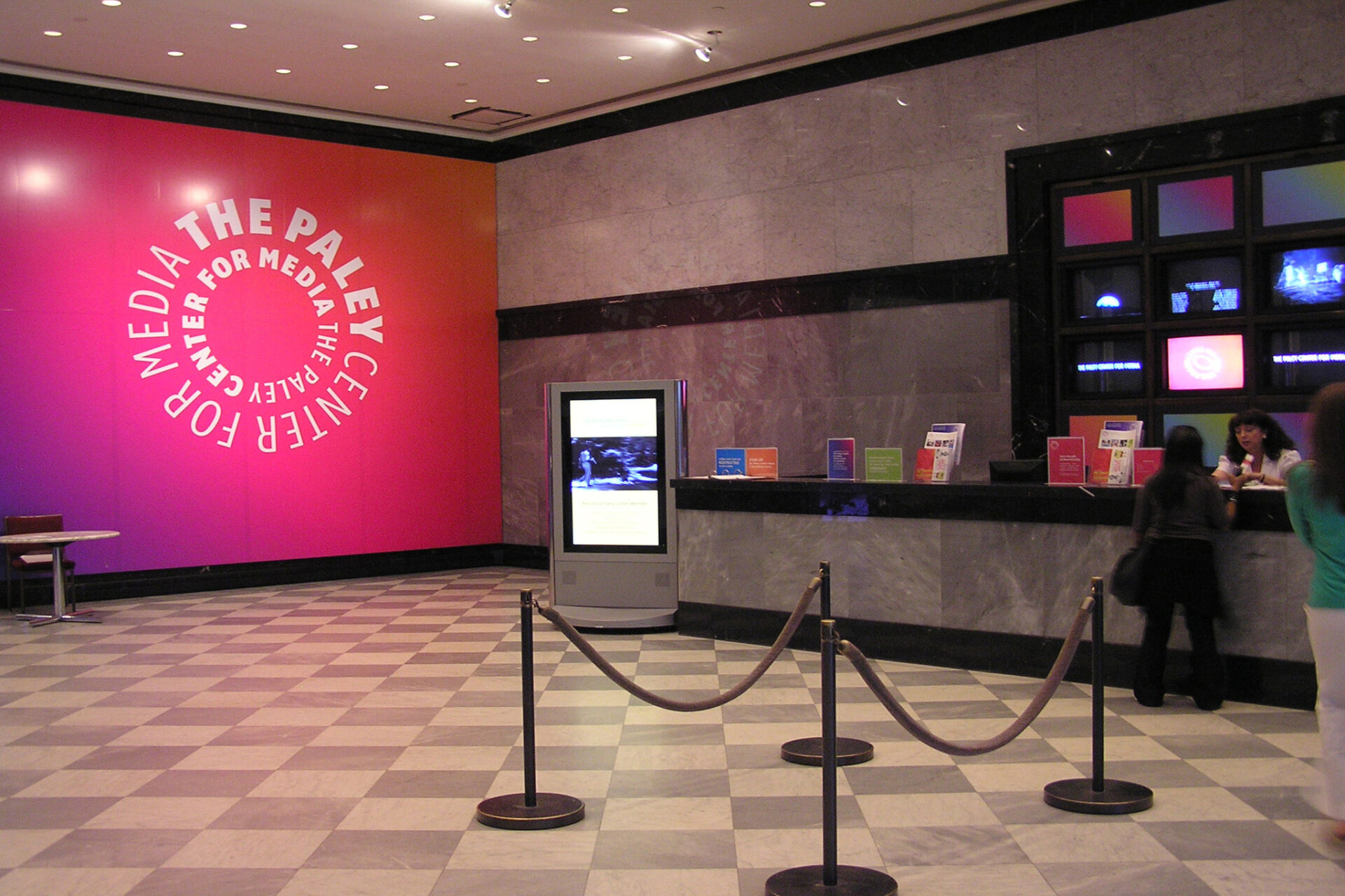 The Paley Center